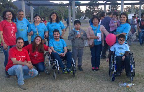Día de Concientización de la Distrofia Muscular Duchenne - Salta
